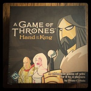 Other - Game of Thrones Game